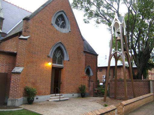 St Nicholas Bells, Tamworth