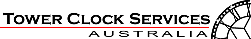 Tower Clock Services Australia