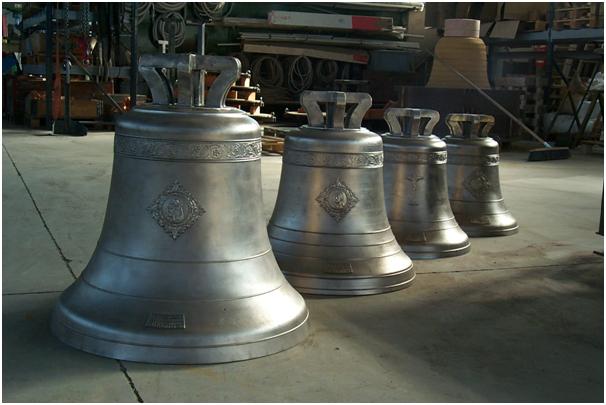 new bells